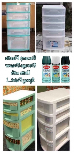 Remarkable 25 Best Painting Plastic Bins Trending Ideas On Pinterest Paint Storage Containers