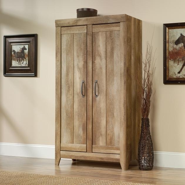 Remarkable Adept Storage Wide Storage Cabinet 418141 Sauder Craftsman Storage Cabinets