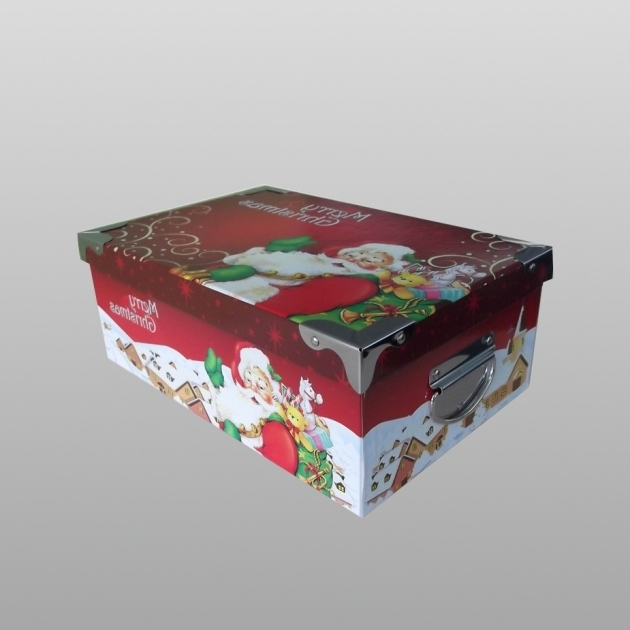 Christmas Storage Bins Storage Designs