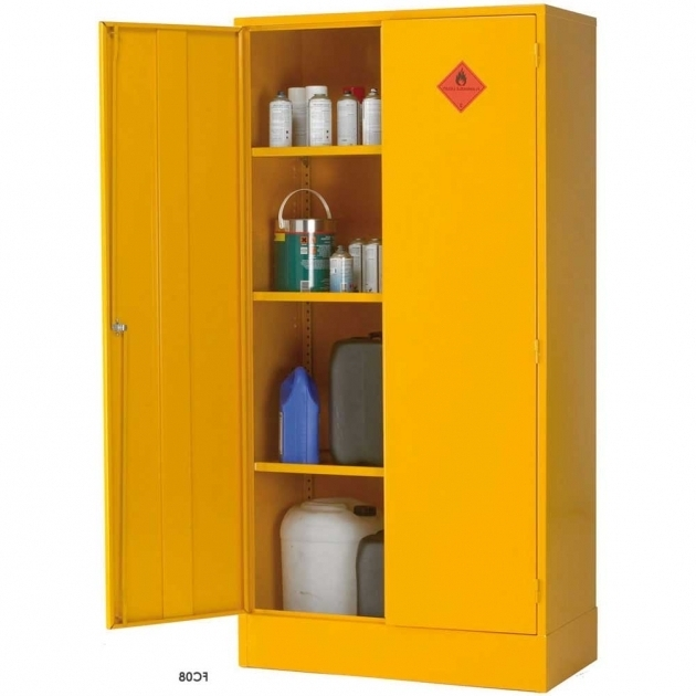 Remarkable Hazardous Storage Cabinets Chemical Coshh And Flammable Liquid Fuel Storage Cabinet