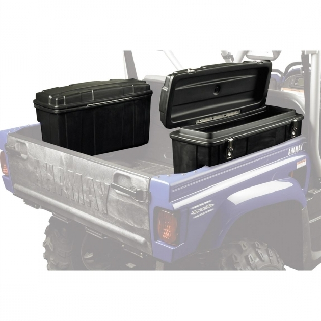 Remarkable Southernspreadwing Page 48 Utv Single Saddle Storage Box Truck Bed Storage Containers