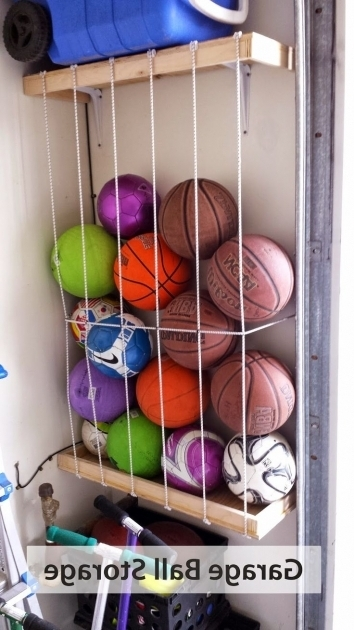 Stunning 17 Best Ideas About Ball Storage On Pinterest Zoo Childrens Ball Storage Bin