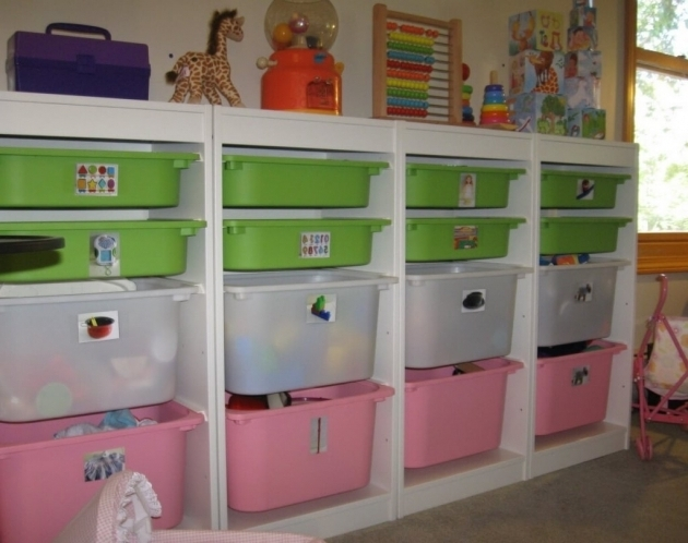Stunning Furniture Large Pink Storage Bin For Toys With Transparent Kids Storage Shelves With Bins