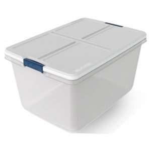 Hefty Storage Bins