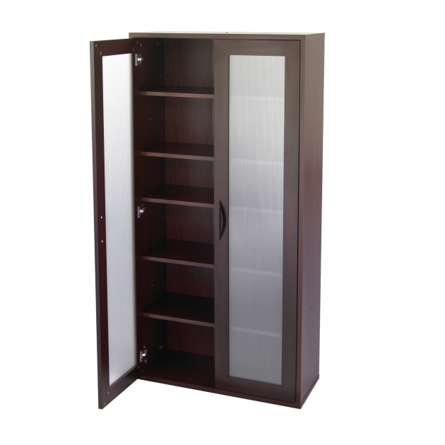 Stunning White Storage Cabinets With Doors And Shelves Best Home Tall Wood Storage Cabinets With Doors And Shelves
