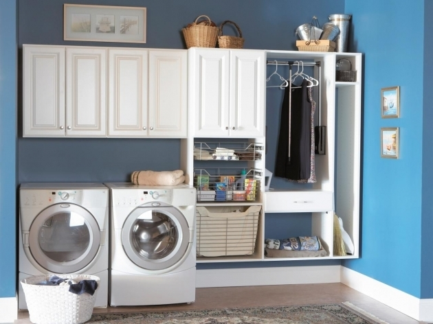 Stylish Laundry Room Organization And Storage Ideas Pictures Options Storage Cabinets For Laundry Room