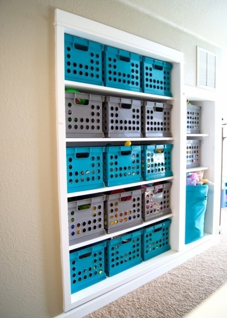 Stylish Photo Credit Instructables 17 Best Images About Milk Crates What Milk Crate Storage Bin