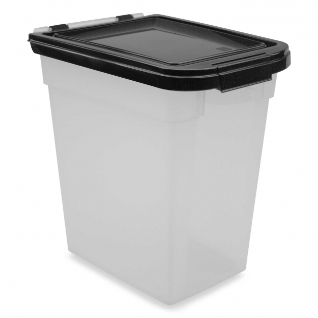 Alluring Airtight Storage Containers Airtight Storage Bins