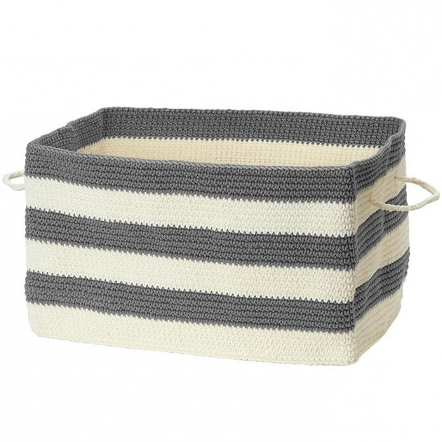 Alluring Fabric Storage Bin Large In Shelf Bins Canvas Storage Bins With Lids