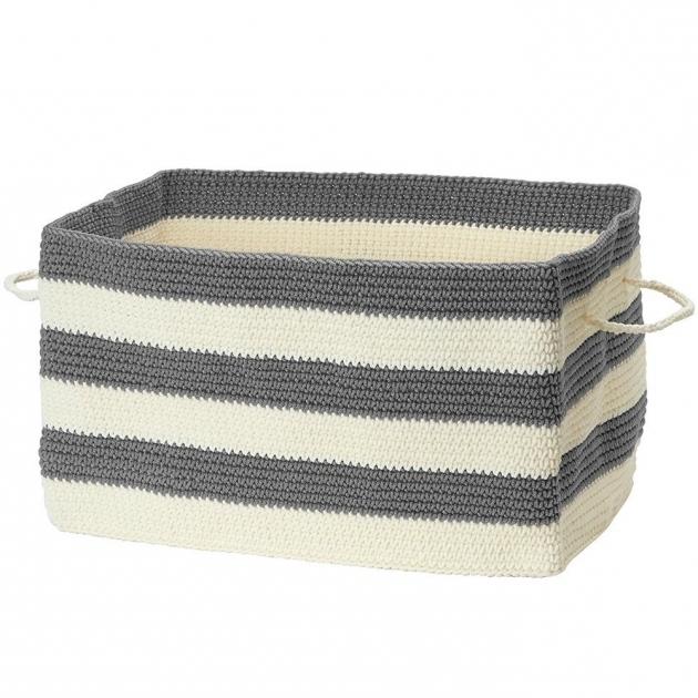 Alluring Fabric Storage Bin Large In Shelf Bins Canvas Storage Bins With Lids