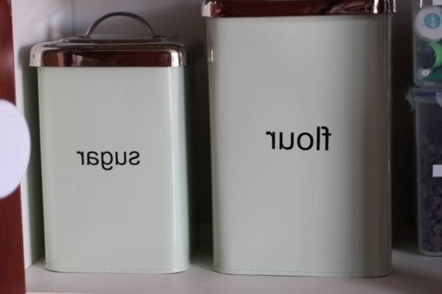 Amazing Practical And Stylish Flour Storage Container Flour Storage Containers