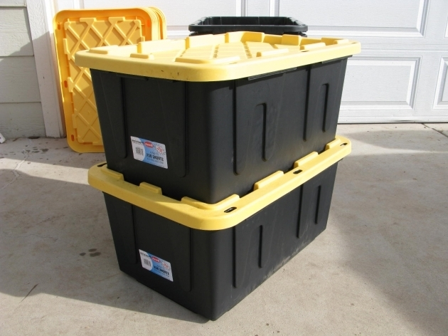 Awesome 12 Storage Containers Homestead Basics Storage Bins At Home Depot