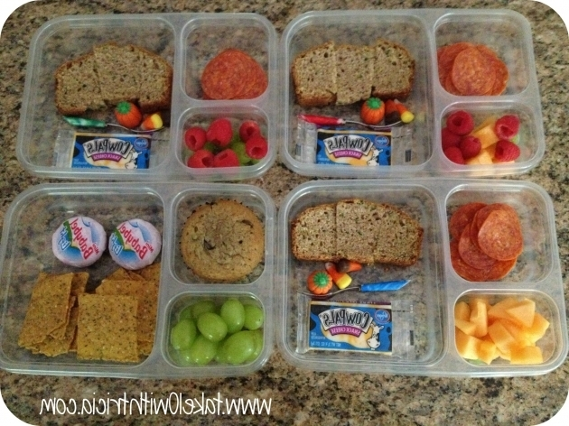 Awesome Dinners On The Go Take 10 With Tricia Ziploc Food Storage Containers