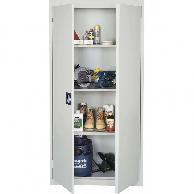 Awesome Locking Storage Cabinets Metal Storage Cabinet With Lock