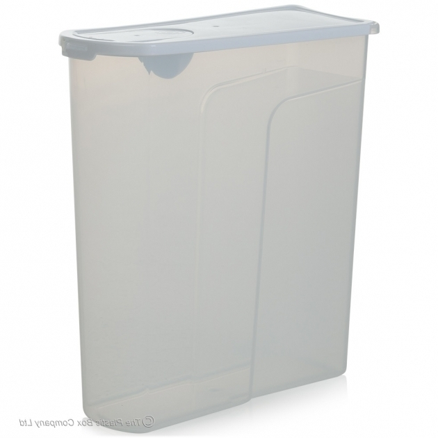 Awesome Organise Kitchen Cupboards With 8 Litre Pantry Plastic Food Container Tall Plastic Storage Bins