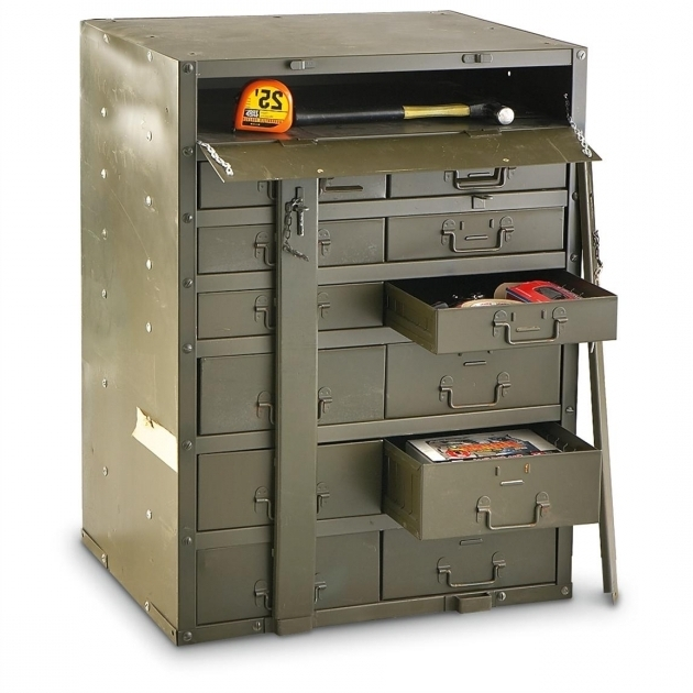Awesome Used Us Military Metal Storage Cabinet 163691 Storage Used Metal Storage Cabinets
