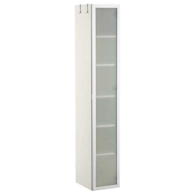 Best Bathroom Cabinets High Tall Ikea Tall Skinny Storage