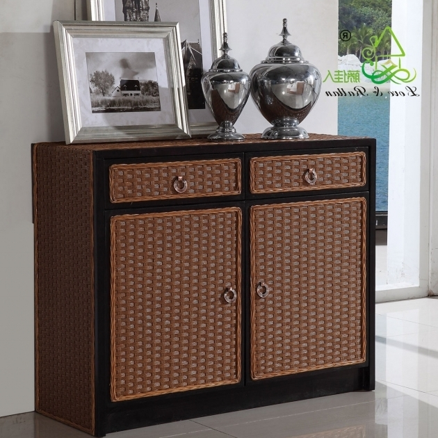 Best Rattan Storage Cabinet Rattan Creativity Unique Designs Rattan Wicker Storage Cabinets