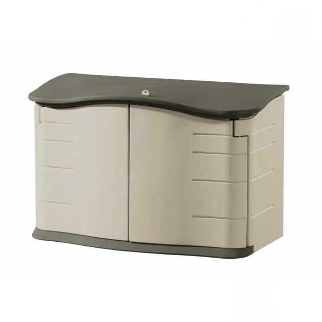 Best Shop Small Outdoor Storage At Lowes Rubbermaid Outdoor Storage Cabinet