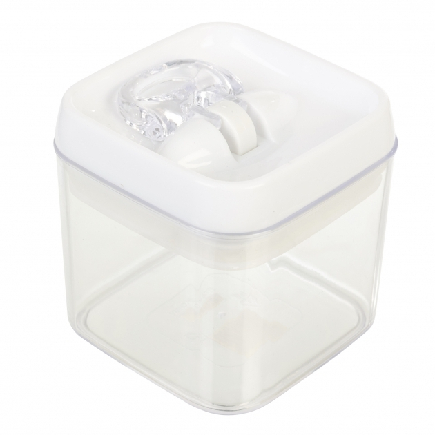 Best Wilkinson Air Tight Easy Clip Lock Seal Plastic Storage Food Lunch Airtight Storage Bins