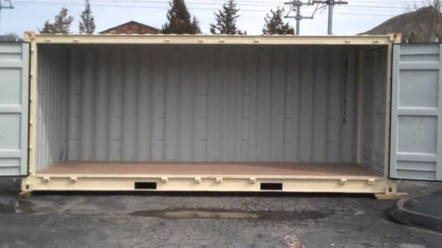 Fantastic Metal Shipping Containers For Sale In New 2039 Open Side Shipping Large Metal Storage Containers