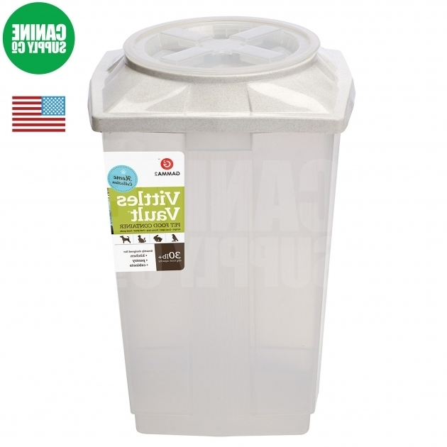 50 Lb Dog Food Storage Containers Storage Designs