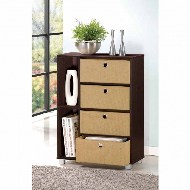 Fascinating Sterilite 4 Drawer Cabinet Walmart Sterilite 4Shelf Utility Storage Cabinet
