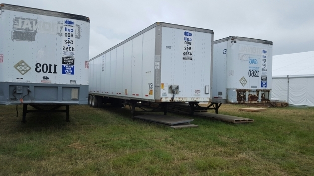 Fascinating Storage Trailers Nyc Mobile On Demand Storage Containers For Rent Near Me