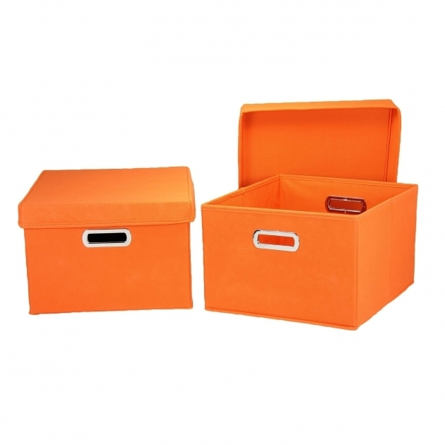 Gorgeous 17 Best Images About Office On Pinterest Desks Storage Bins And Orange Storage Bins