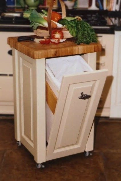 Gorgeous Kitchen Trash Can Cabinet Kitchen Trash Can Cabinet Pull Out Trash Bin Storage Cabinet