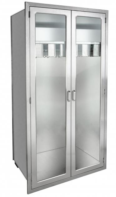 Metal Storage Cabinet With Doors Storage Designs