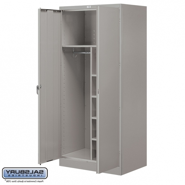 Image of 24 Inch Deep Storage Cabinets Kit4en 24 Inch Deep Storage Cabinets