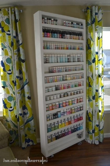 Image of 819 Best Images About Scrap Room On Pinterest Project Life Scrapbooking Storage Cabinet
