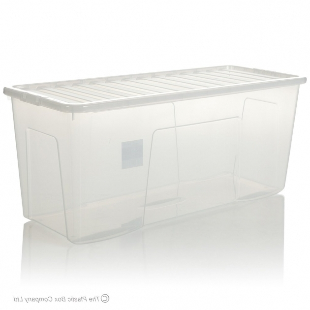 Image of Long Plastic Storage Containers Hms Hefty Under Bed Storage Extra Large Storage Bins
