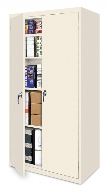 Image of Metal Storage Cabinets With Doors Used Creative Cabinets Decoration Metal Storage Cabinet With Doors