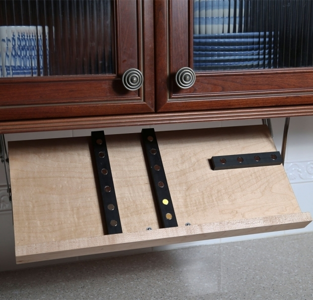 Incredible Under Cabinet Knife Drawer In Knife Storage Under Cabinet Knife Storage