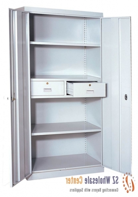Inspiring Large Metal Storage Cabinet With Doors Creative Cabinets Decoration Metal Storage Cabinet With Doors