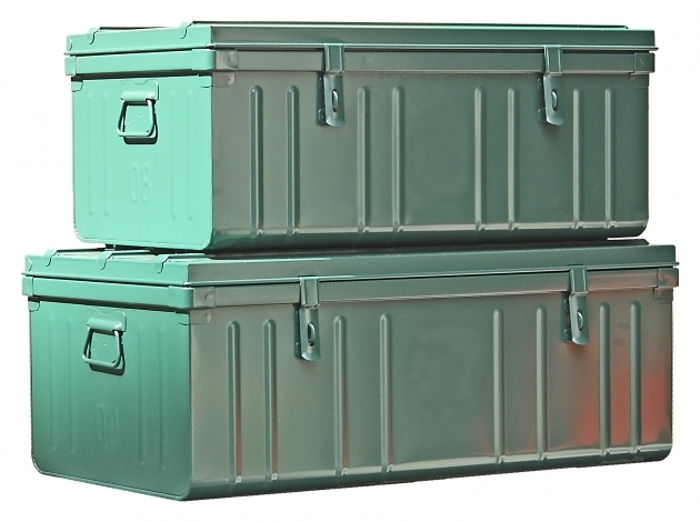 Large Metal Storage Containers Storage Designs