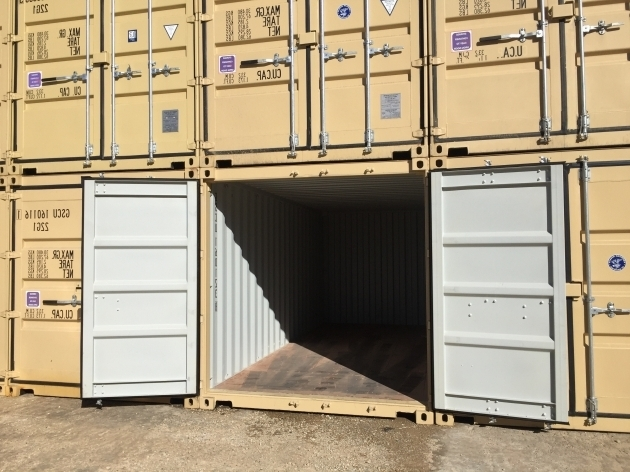 Inspiring Using Shipping Containers To Store And Ship Cars Container Storage Containers For Cars