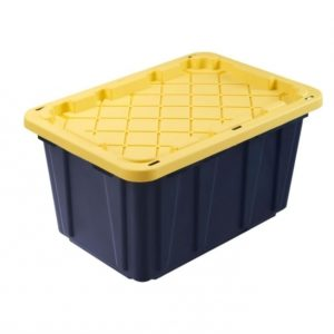Storage Bins At Home Depot