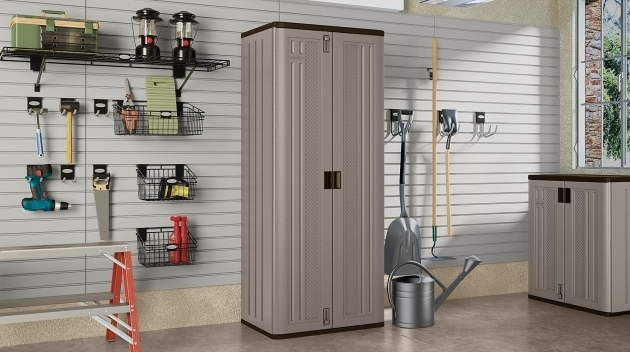 Marvelous Tall Storage Cabinet Suncast Corporation Suncast Storage Cabinets