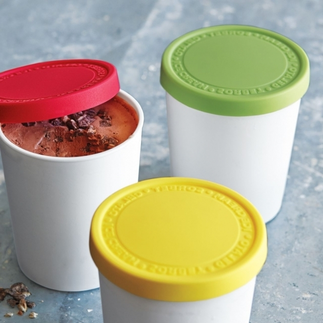 Marvelous Tovolo Ice Cream Storage Container Sur La Table Creativity Is Ice Cream Storage Container