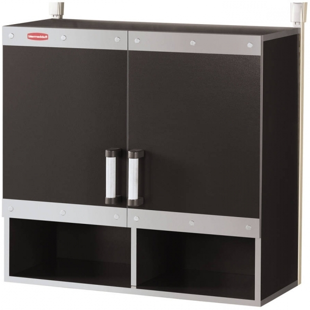 Outstanding Rubbermaid Storage Cabinets Rubbermaid Storage Cabinet With Doors