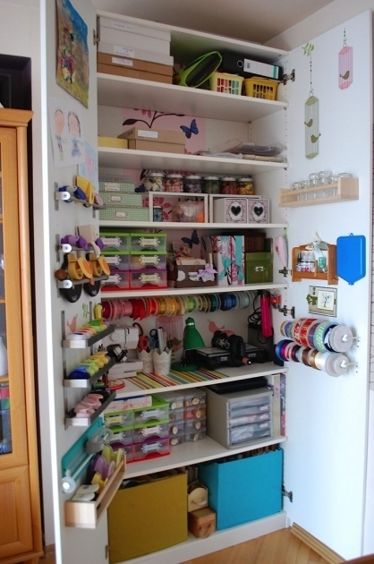 Picture of 25 Best Ideas About Craft Cupboard On Pinterest Back Door Arts And Crafts Storage Cabinet
