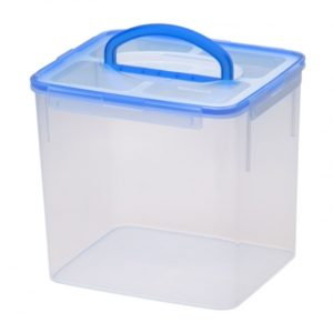 Airtight Storage Bins