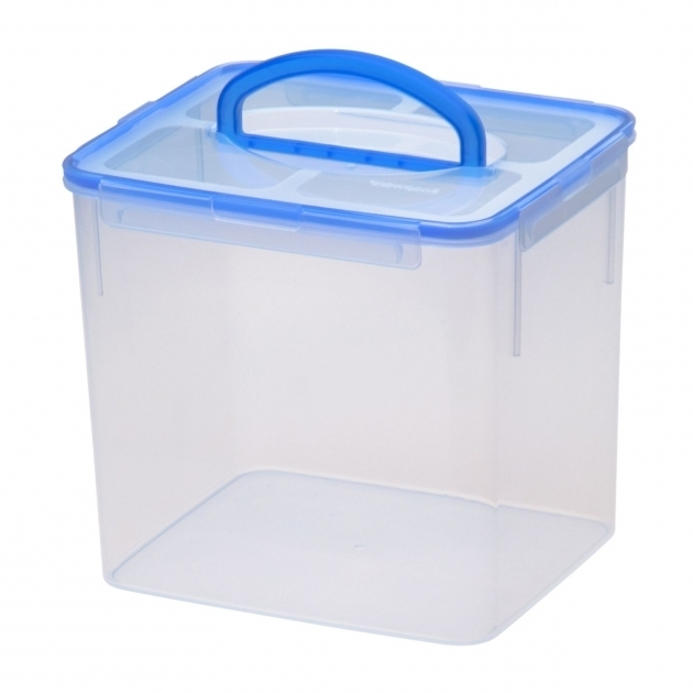 Picture of Airtight Storage Containers Airtight Storage Bins