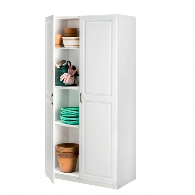 Picture of Furniture Delightful Home Depot Storage Cabinets With Casual Storage Cabinets At Home Depot
