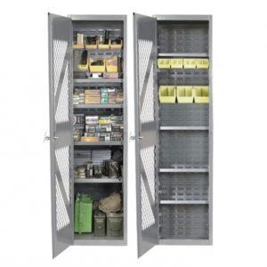 Ammo Storage Cabinets