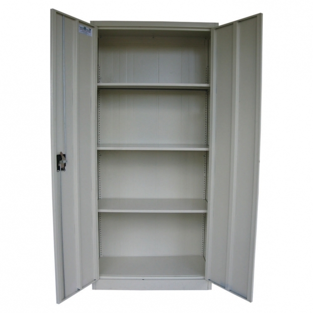 Picture of Metal Storage Cabinet With Lock All About Cabinet Metal Storage Cabinet With Lock