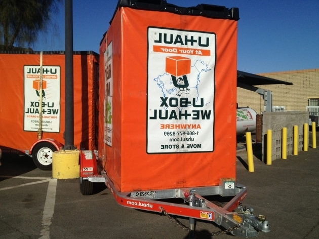 Picture of The Most Effective Way To Load A Portable Storage Unit Pods Storage Containers